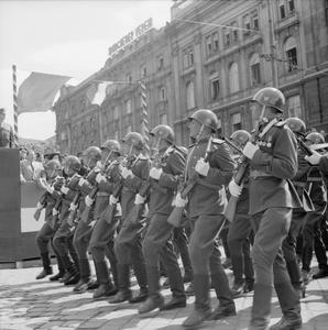 BRITISH FORCES OF OCCUPATION IN AUSTRIA 1945 - 1947