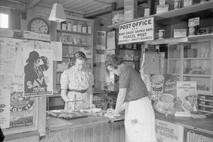 A VILLAGE SAVES: NATIONAL SAVINGS IN LEWKNOR, OXFORDSHIRE, ENGLAND, 1941