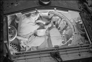 BIRTH OF A BRITISH TANK: TANK PRODUCTION IN ENGLAND, 1941