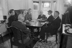 INVASION VILLAGE: EVERYDAY LIFE IN ORFORD, SUFFOLK, ENGLAND, 1941