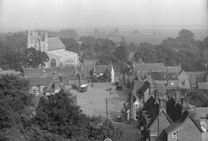 INVASION VILLAGE: EVERYDAY LIFE IN ORFORD, SUFFOLK, ENGLAND, 1941