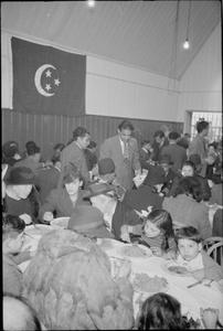 MUSLIMS IN BRITAIN: EID UL FITR CELEBRATIONS, 1941