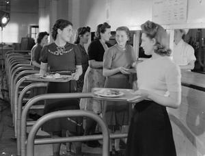 WORKERS WELFARE AT A ROYAL ORDNANCE FACTORY: LIFE AT ROF BRIDGEND, JANUARY 1942