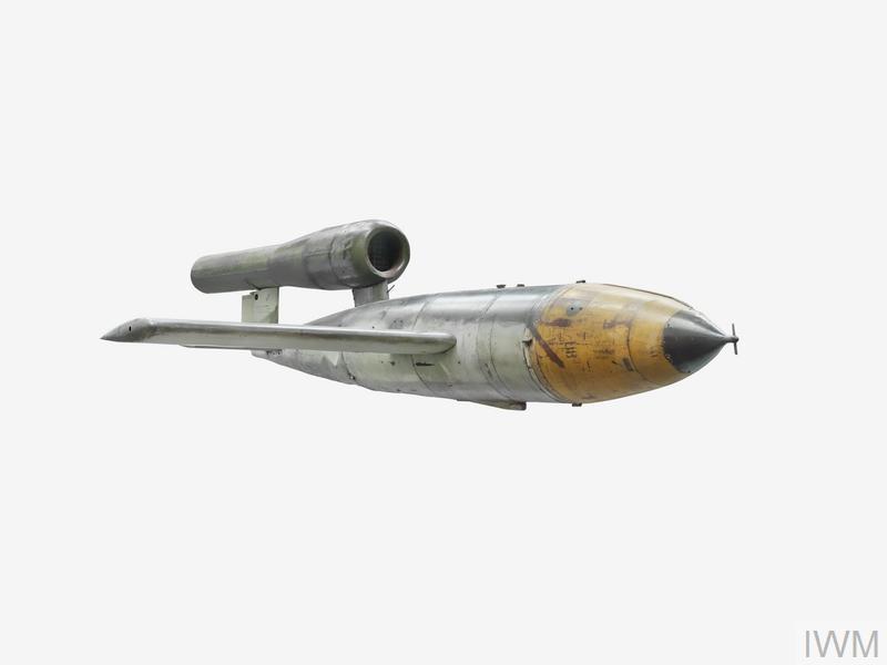 Fieseler Fi-103 V1 Flying Bomb