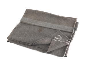 Blanket (grey): British Army