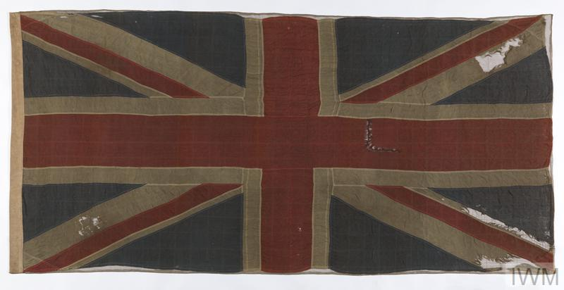 Flag, National, British, Union flag