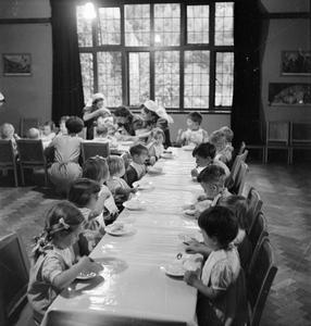 NURSERY FOR WORKING MOTHERS: THE WORK OF FLINT GREEN ROAD NURSERY, BIRMINGHAM, 1942