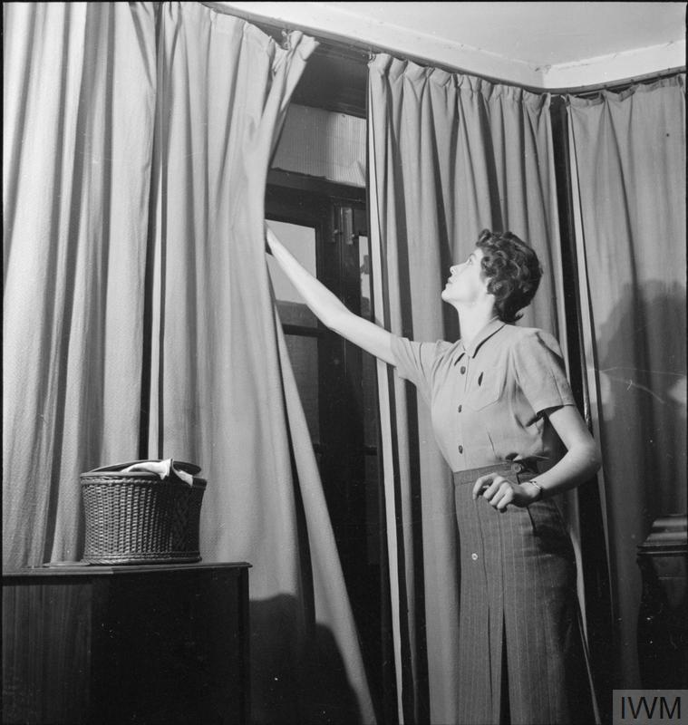 Blackout Curtains For Children S Room