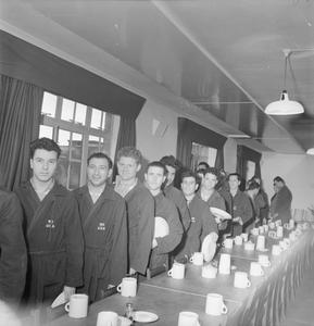 ANGLO-AMERICAN RECIPROCAL AID: US ARMY HOSPITAL IN BRITAIN, 1942
