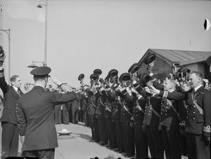 THE POLISH NAVY IN BRITAIN, 1939-1947