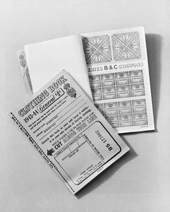 NEW CLOTHING COUPONS: RATIONING IN WARTIME BRITAIN, 1943