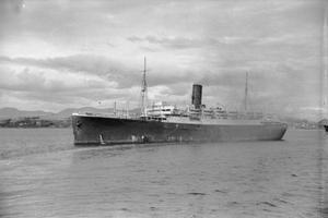 SS LANCASTRIA