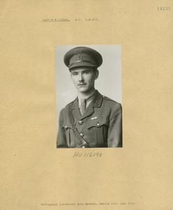 Captain William Wilson Ingram