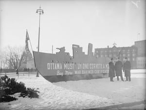 MR CHURCHILL'S VISIT TO WASHINGTON AND OTTAWA. 29 TO 31 DECEMBER 1941.