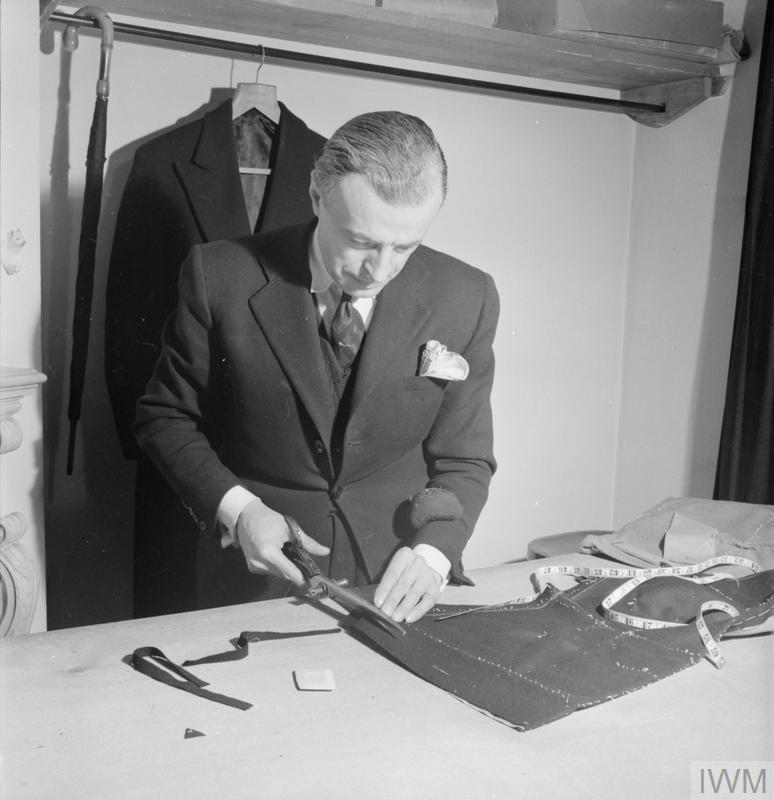 LONDON FASHION DESIGNERS WORK MEMBERS INCORPORATED SOCIETY LONDON ...