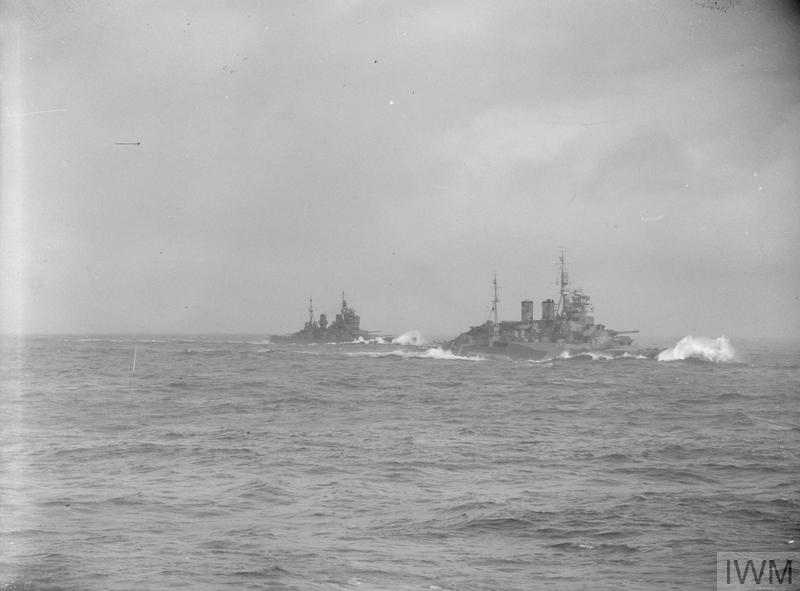 Operation Sportpalast: Tirpitz vs The British Home Fleet