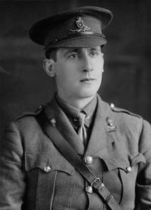 Captain E H Walters