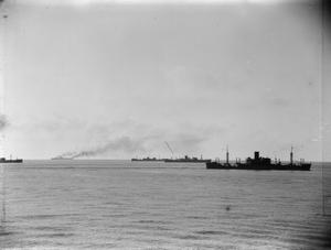 A CONVOY TO MALTA. 5-13 AUGUST 1942.