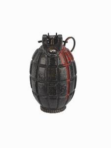 Grenade, hand, No 5