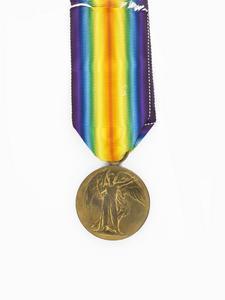 Victory Medal (1914-1919)