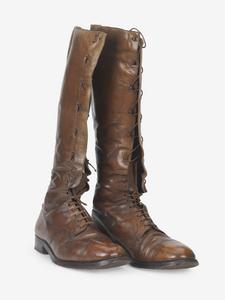 Boots, Field Service (Officer's)