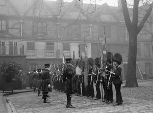 THE BRITISH ARMY IN THE INTERWAR PERIOD