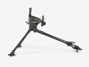 tripod for M1914 Hotchkiss machine-gun