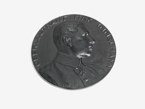 Oberleutnant Max Immelmann
