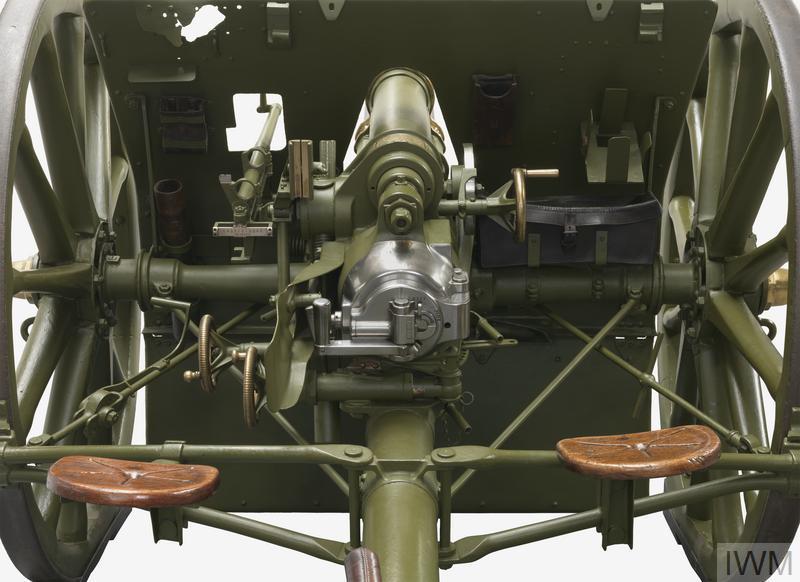 QF 13 pdr Mk 1
