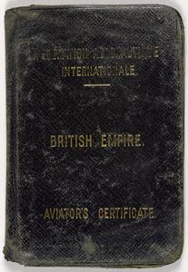 Private Papers of Captain E J Smith