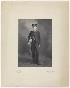 Private Papers of Commander E R Reed RN