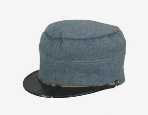 Kepi, M1914 Horizon Blue: O/Rs, French Army
