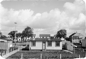POST WAR PLANNING AND RECONSTRUCTION IN BRITAIN: NEWTON AYCLIFFE NEW TOWN