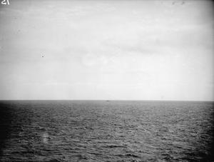 THE BRITISH NAVY AND FLEET AIR ARM COMBINE WITH US LANDING FORCES IN NORTH AFRICAN LANDINGS. 6-9 NOVEMBER 1942.