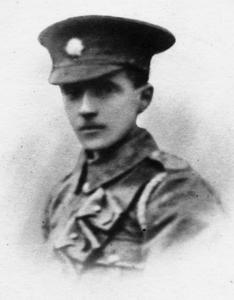 LANCE CORPORAL WALTER NEAL