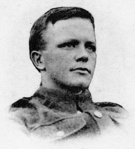 PRIVATE TOM CLEMENT OGLESBY