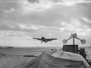 FLEET AIR ARM SERIES, ON BOARD HMS VICTORIOUS. SEPTEMBER 1942.