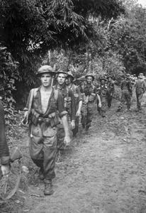 THE BRITISH ARMY IN BURMA 1944