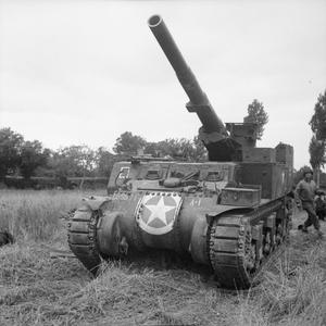 THE CAMPAIGN IN NORMANDY 1944