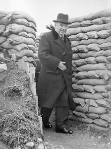 CANADIAN FORCES DURING THE SECOND WORLD WAR