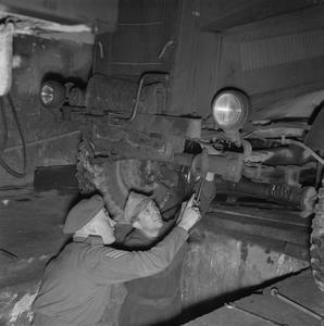 GERMAN PRISONERS OF WAR IN BELGIUM