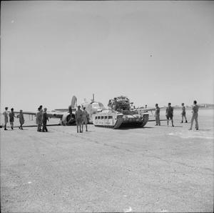 THE BRITISH ARMY ON MALTA 1942