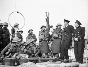 THE BRITISH ARMY IN NORWAY, APRIL-JUNE 1940