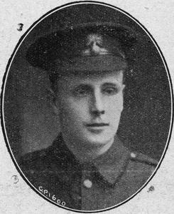 PRIVATE MAXWELL GREEN