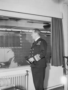 COMMANDER IN CHIEF WESTERN APPROACHES. 21 JUNE 1943, DERBY HOUSE.
