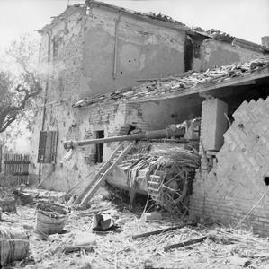 THE ITALIAN CAMPAIGN 1944