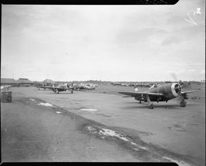 THE ROYAL AIR FORCE IN THE FAR EAST, 1945-1946