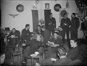 THE ROYAL AIR FORCE IN FRANCE 1939-1940