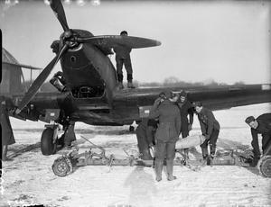 ROYAL AIR FORCE: FRANCE 1939-1940.
