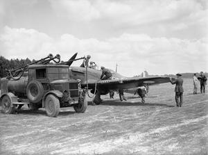 ROYAL AIR FORCE: FRANCE, 1939-1940.